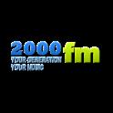 2000 FM-Logo