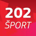 202 Šport-Logo
