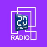 20 Minuten Radio-Logo