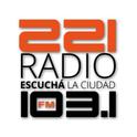 221 Radio-Logo