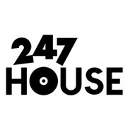 247 House Radio-Logo