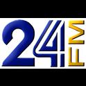 24FM-Logo