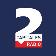 2Capitales Radio-Logo