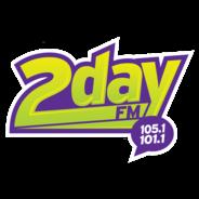2day FM CFLZ-FM-Logo