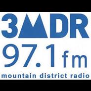 3MDR-Logo