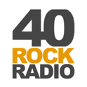 40ROCK Radio-Logo