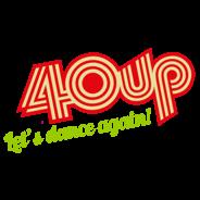 40up-Logo