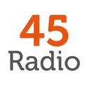 45 Radio-Logo