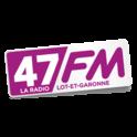 47 FM-Logo