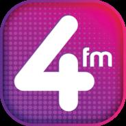 Classic Hits 4fm-Logo