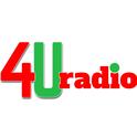 4U radio-Logo