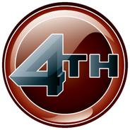 4th Room-Logo