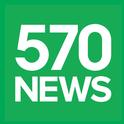 570 News CKGL-Logo