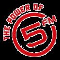 5FM-Logo