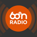 60 NORTH RADIO-Logo