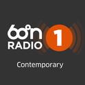 60 NORTH RADIO-Logo