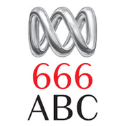 666 ABC Canberra-Logo