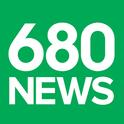 680 News CFTR-Logo