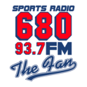 680 The Fan-Logo