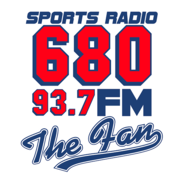 680 The Fan-Logo