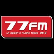 77 FM-Logo
