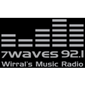7Waves 92.1-Logo