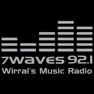 7Waves 92.1-Logo