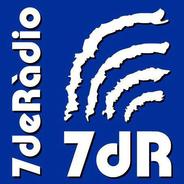 7 de Ràdio-Logo