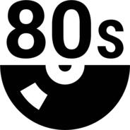 80ies-Logo