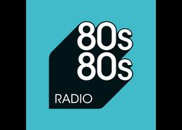 Internetradio-Tipp: 80s80s-Logo