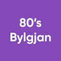 Bylgjan-Logo