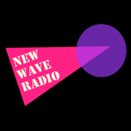 80's New Wave Radio-Logo