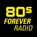 80s Forever Radio-Logo
