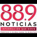 88.9 Noticias-Logo