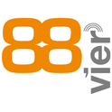 88vier-Logo