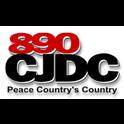 890 CJDC-Logo