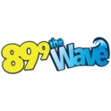 89.9 The Wave-Logo