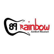 89 Rainbow-Logo