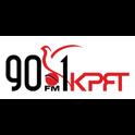 90.1 KPFT-Logo