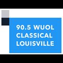 90.5 WUOL-Logo