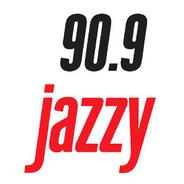 90.9 Jazzy Rádió-Logo