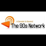 90s Network-Logo