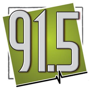91.5 The Beat CKBT-FM-Logo