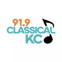 91.9 Classical KC-Logo