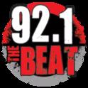 92.1 The Beat-Logo