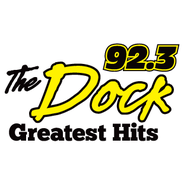 92.3 The Dock CJOS-FM-Logo