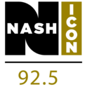 95.5 Nash Icon-Logo