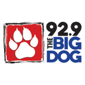 92.9 Big Dog-Logo