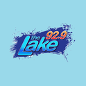 92.9 The Lake-Logo