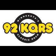 92 KQRS-Logo
